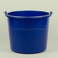 12 liter emmer Agro gekleurd