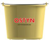 12 liter emmer Agro met 3 kleuren bedrukking