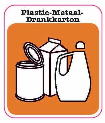 PMD sticker