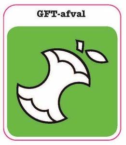 GFT sticker