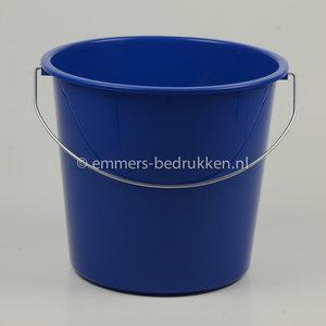 10 liter Promo Blauw