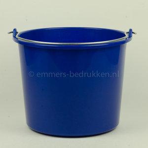 12 liter emmer Agro blauw-44