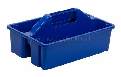 Gereedschapsbak Blauw, GB0200